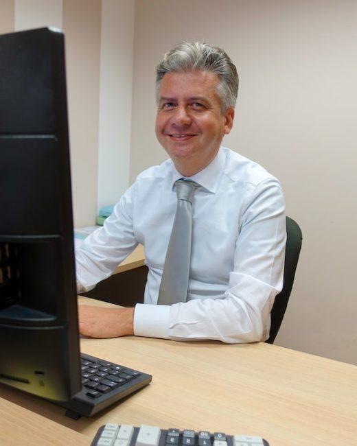 Gianluca Dodesini