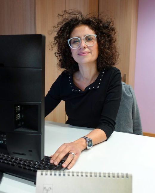 Erika Cò